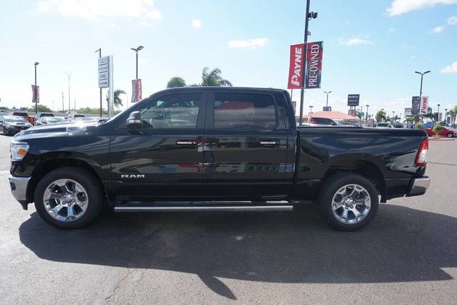 2019 Ram 1500 Crew Cab 4x2,  Pickup #N601340 - photo 11