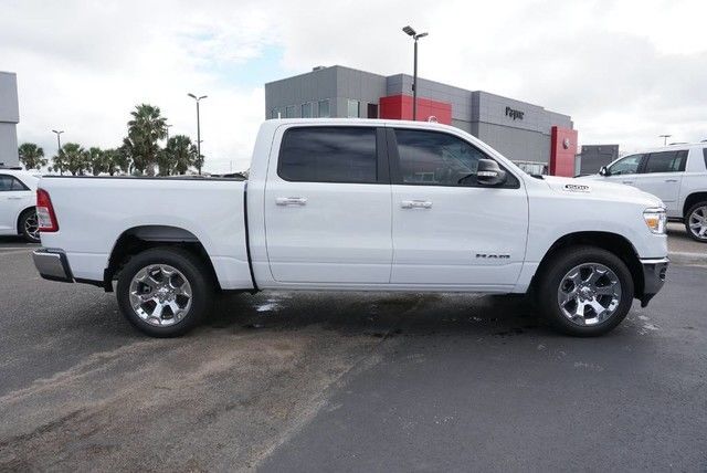 2019 Ram 1500 Crew Cab 4x4,  Pickup #N624829 - photo 19