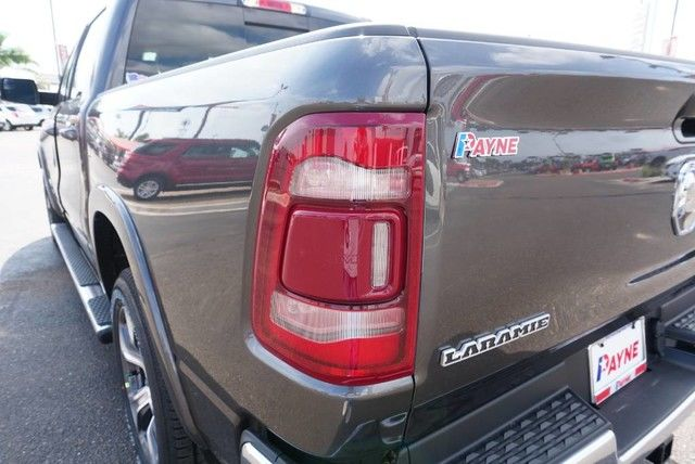 2019 Ram 1500 Crew Cab 4x4,  Pickup #N642884 - photo 15