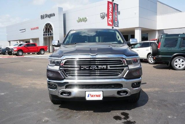 2019 Ram 1500 Crew Cab 4x4,  Pickup #N642884 - photo 3