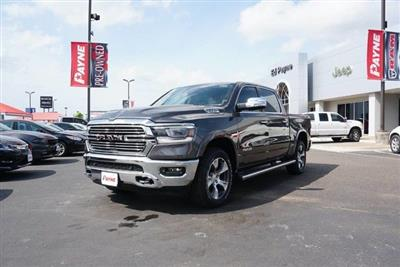 2019 Ram 1500 Crew Cab 4x4,  Pickup #N642884 - photo 1