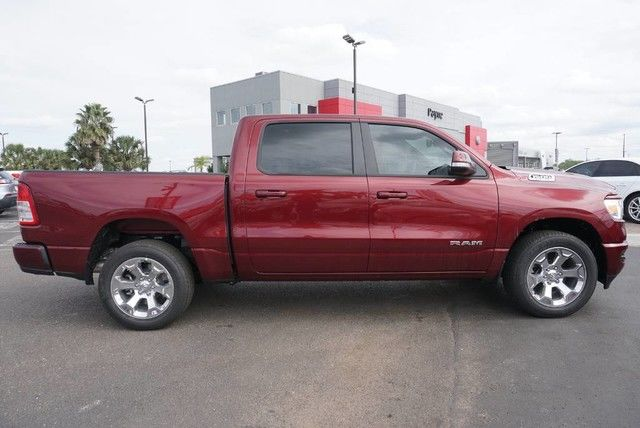 2019 Ram 1500 Crew Cab 4x2,  Pickup #N667439 - photo 18