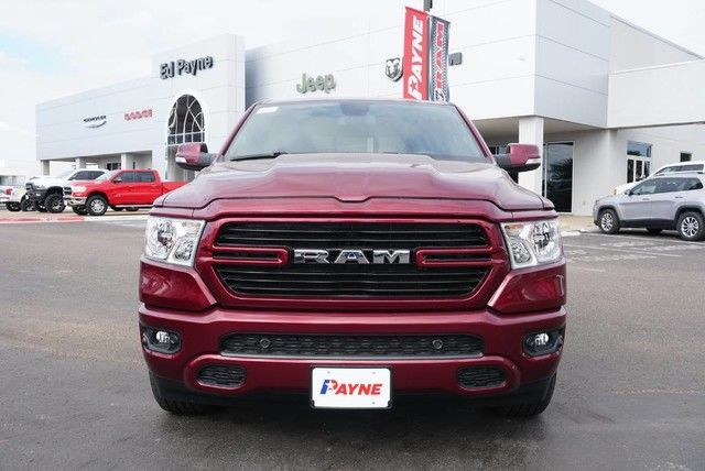 2019 Ram 1500 Crew Cab 4x2,  Pickup #N667439 - photo 3