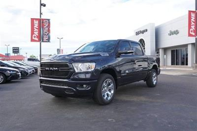 2019 Ram 1500 Crew Cab 4x2,  Pickup #N667440 - photo 1