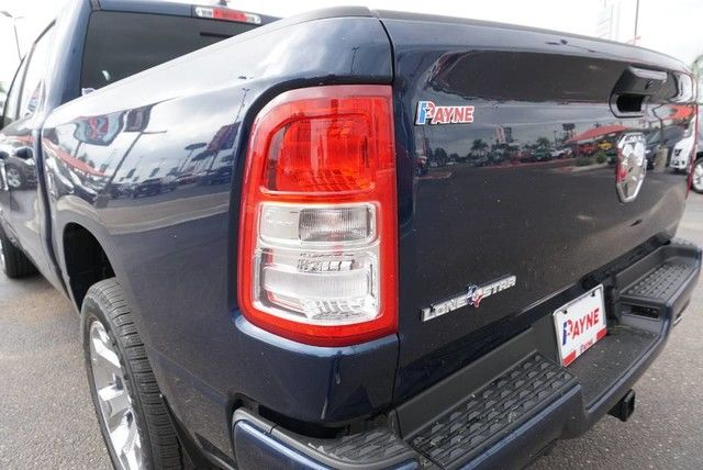 2019 Ram 1500 Crew Cab 4x2,  Pickup #N667441 - photo 2