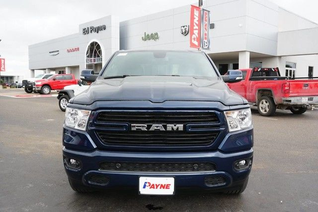 2019 Ram 1500 Crew Cab 4x2,  Pickup #N667441 - photo 3