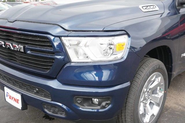 2019 Ram 1500 Crew Cab 4x2,  Pickup #N667441 - photo 4