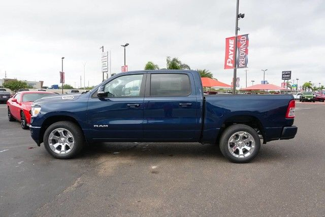 2019 Ram 1500 Crew Cab 4x2,  Pickup #N667441 - photo 10