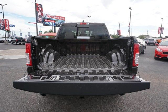 2019 Ram 1500 Crew Cab 4x2,  Pickup #N667442 - photo 17