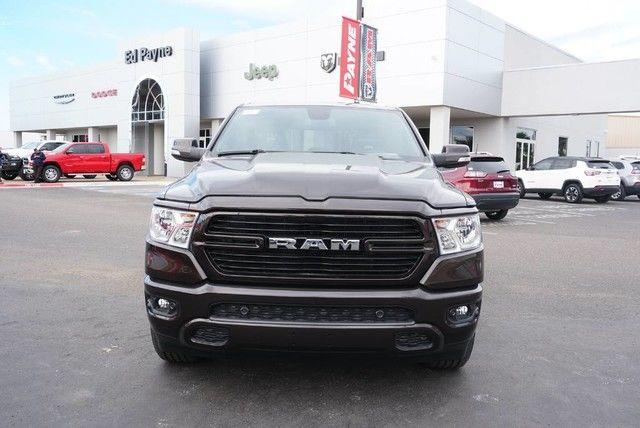 2019 Ram 1500 Crew Cab 4x2,  Pickup #N667442 - photo 3