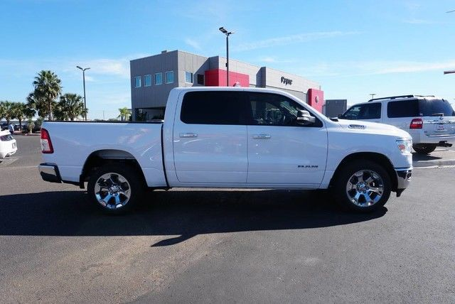 2019 Ram 1500 Crew Cab 4x2,  Pickup #N680164 - photo 19