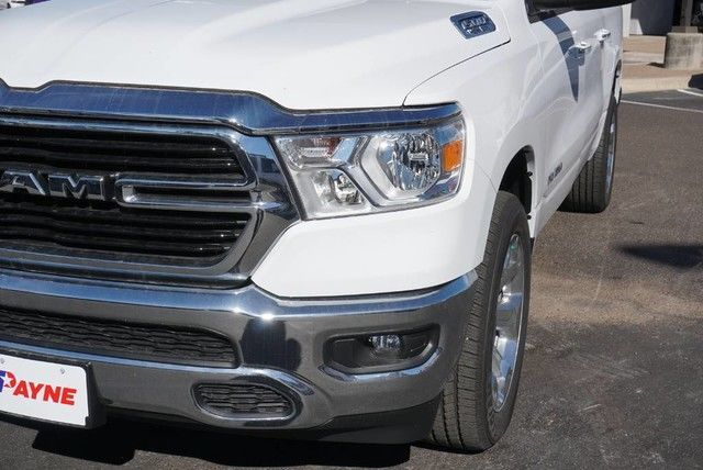 2019 Ram 1500 Crew Cab 4x2,  Pickup #N680164 - photo 4