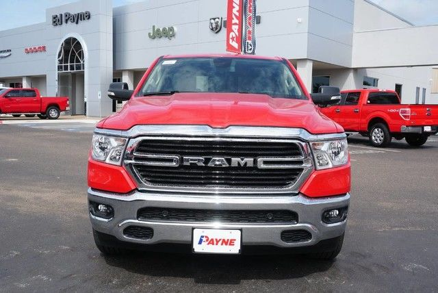 2019 Ram 1500 Crew Cab 4x2,  Pickup #N680171 - photo 3