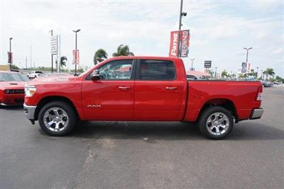 2019 Ram 1500 Crew Cab 4x2,  Pickup #N680171 - photo 10