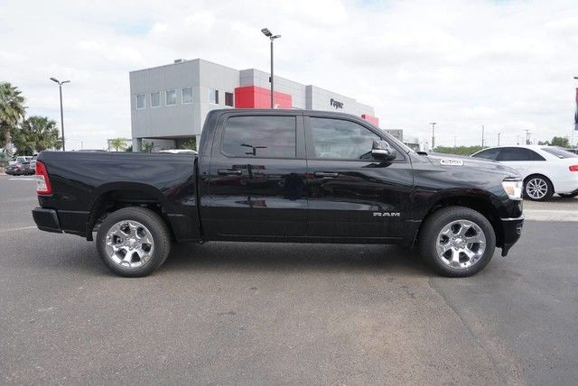 2019 Ram 1500 Crew Cab 4x2,  Pickup #N683641 - photo 18