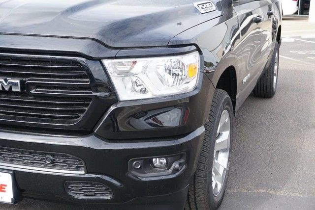 2019 Ram 1500 Crew Cab 4x2,  Pickup #N683641 - photo 4