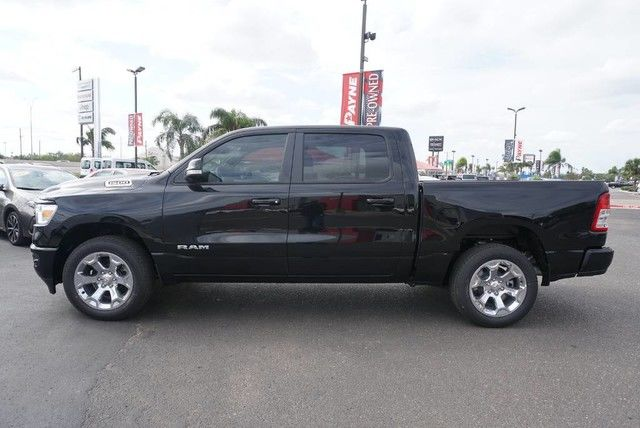 2019 Ram 1500 Crew Cab 4x2,  Pickup #N683641 - photo 10