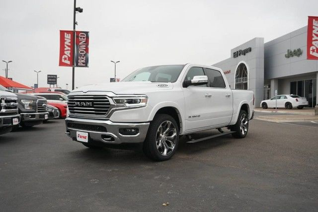 2019 Ram 1500 Crew Cab 4x2,  Pickup #N684157 - photo 1
