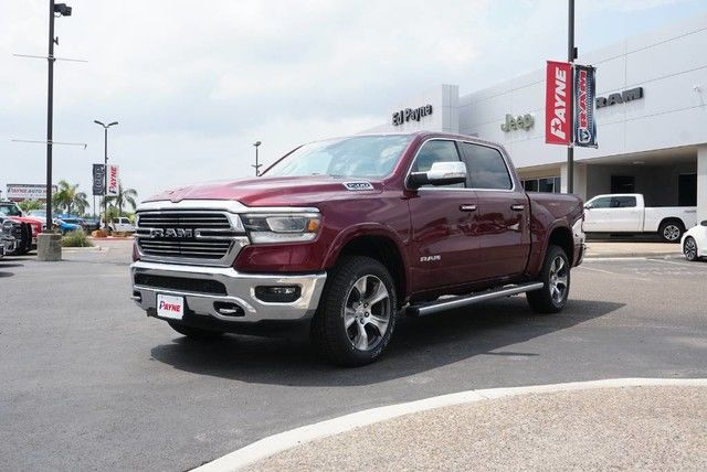 2019 Ram 1500 Crew Cab 4x4,  Pickup #N787511 - photo 1