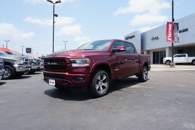 2019 Ram 1500 Crew Cab 4x4,  Pickup #N806988 - photo 1