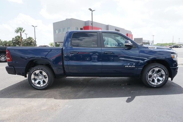 2019 Ram 1500 Crew Cab 4x2,  Pickup #N884865 - photo 19