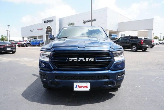 2019 Ram 1500 Crew Cab 4x2,  Pickup #N884865 - photo 3