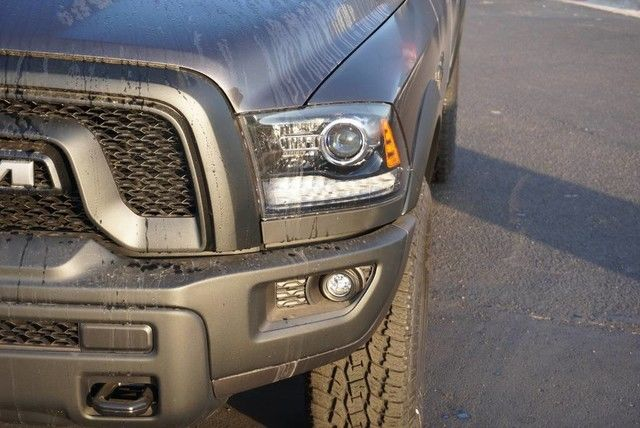 2018 Ram 1500 Crew Cab 4x4, Pickup #S102468 - photo 3