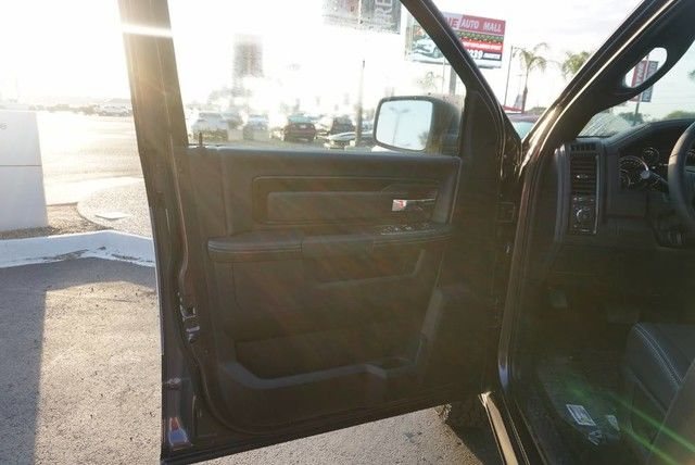 2018 Ram 1500 Crew Cab 4x4, Pickup #S102468 - photo 22