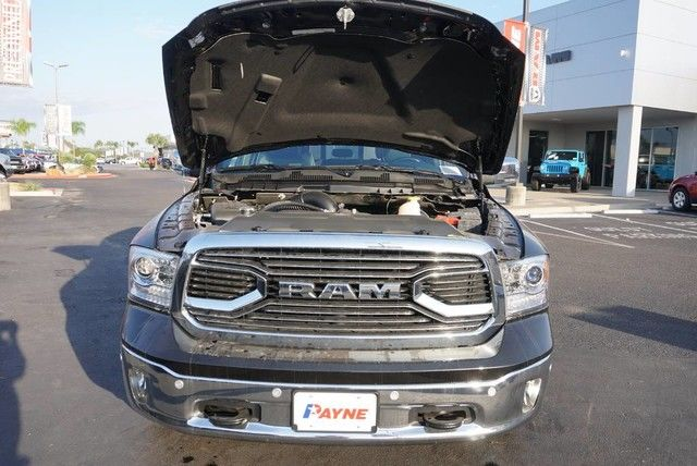 2018 Ram 1500 Crew Cab 4x4,  Pickup #S110099 - photo 37
