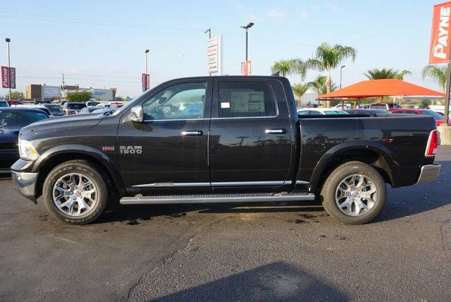2018 Ram 1500 Crew Cab 4x4,  Pickup #S110099 - photo 2