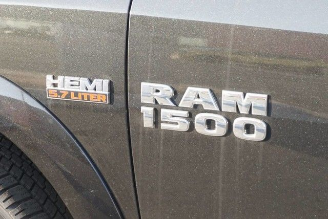2018 Ram 1500 Crew Cab 4x4,  Pickup #S110099 - photo 8