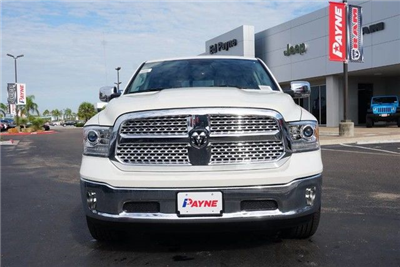 2018 Ram 1500 Crew Cab 4x4,  Pickup #S110984 - photo 3