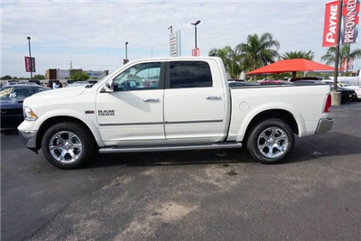 2018 Ram 1500 Crew Cab 4x4,  Pickup #S110984 - photo 14