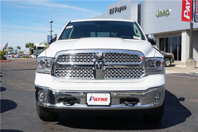 2018 Ram 1500 Crew Cab 4x4,  Pickup #S111110 - photo 3