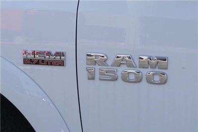 2018 Ram 1500 Crew Cab 4x4,  Pickup #S111110 - photo 7