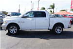 2018 Ram 1500 Crew Cab 4x4,  Pickup #S111110 - photo 2