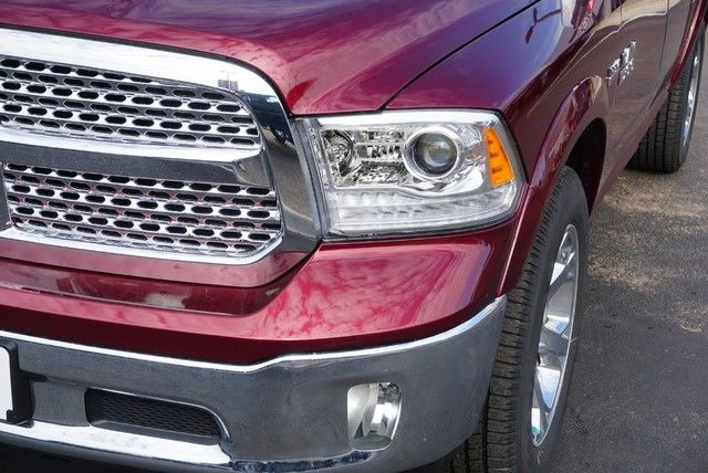 2018 Ram 1500 Crew Cab 4x4, Pickup #S111212 - photo 3