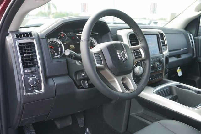2018 Ram 1500 Crew Cab 4x4, Pickup #S111212 - photo 25
