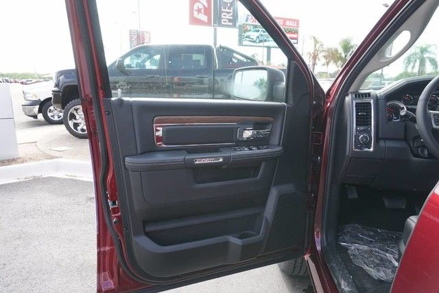 2018 Ram 1500 Crew Cab 4x4,  Pickup #S111212 - photo 22