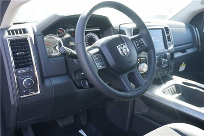 2018 Ram 1500 Crew Cab 4x4,  Pickup #S111278 - photo 25