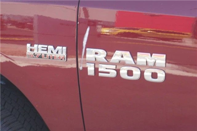 2018 Ram 1500 Crew Cab 4x4,  Pickup #S111278 - photo 8