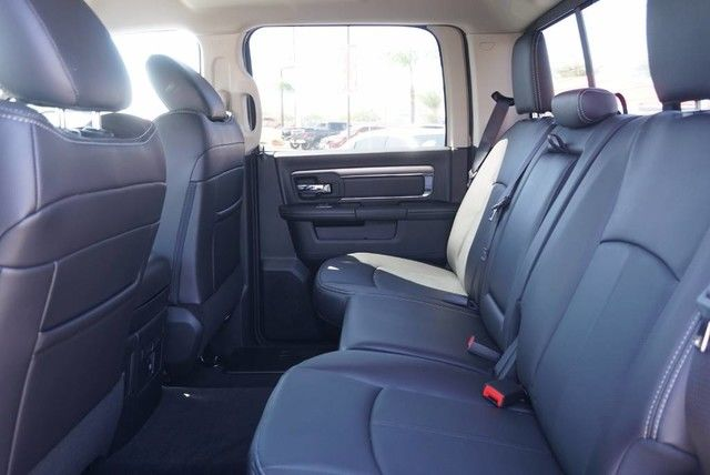 2018 Ram 1500 Crew Cab 4x4, Pickup #S111817 - photo 19