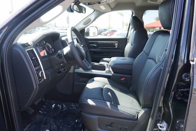 2018 Ram 1500 Crew Cab 4x4, Pickup #S111817 - photo 24