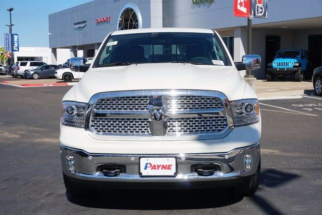 2018 Ram 1500 Crew Cab 4x4,  Pickup #S113886 - photo 2