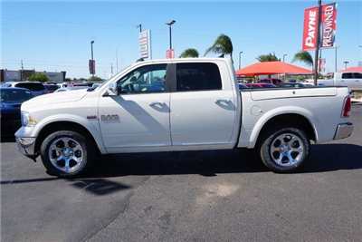 2018 Ram 1500 Crew Cab 4x4,  Pickup #S113886 - photo 4