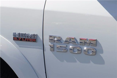 2018 Ram 1500 Crew Cab 4x4,  Pickup #S113886 - photo 8
