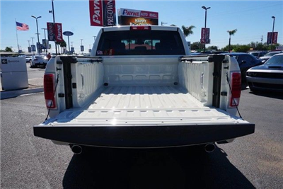 2018 Ram 1500 Crew Cab 4x4,  Pickup #S113886 - photo 18