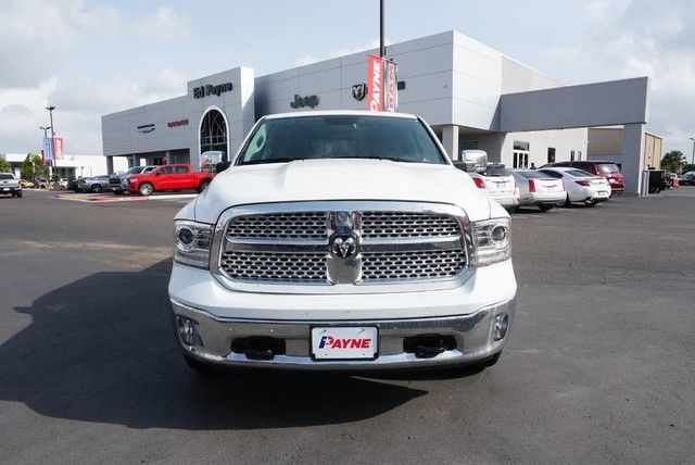 2018 Ram 1500 Crew Cab 4x4,  Pickup #S116349 - photo 3
