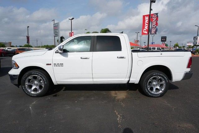 2018 Ram 1500 Crew Cab 4x4,  Pickup #S116349 - photo 10