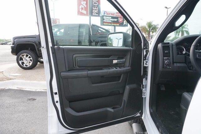 2018 Ram 1500 Crew Cab 4x4, Pickup #S116997 - photo 24